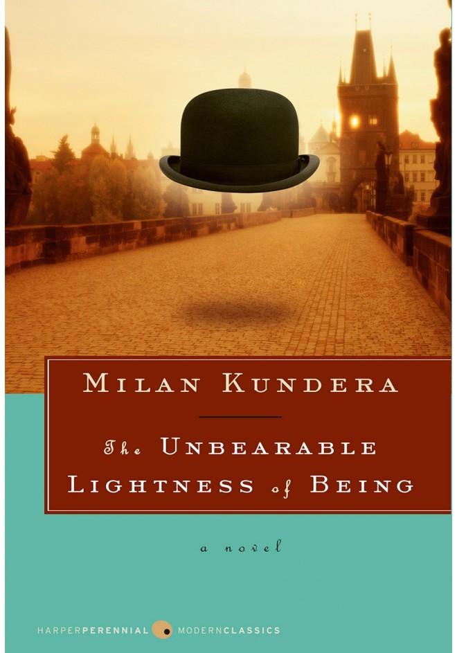 Milan Kundera - Neznosna lahkost bivanja
