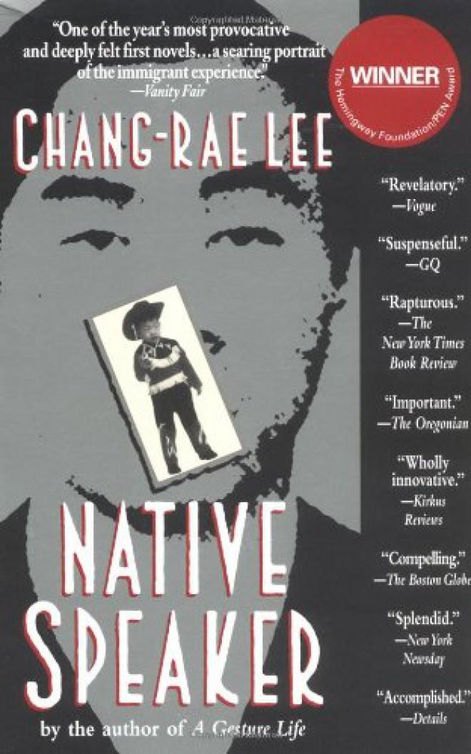 Chang Rae-Lee, Native Speaker