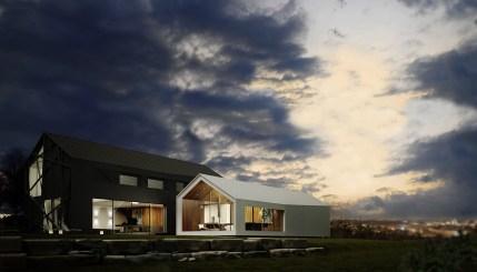 Hiša Avantgarde 3