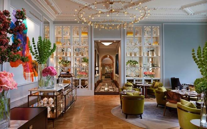The Rosebery - Mandarin Oriental London, Velika Britanija
