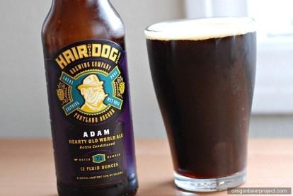10. Hair of the Dog - Adam. 'Evin izbranec' je svetlo pivo, ki ga varijo v ameriškem Portlandu. Ocena: 4.277/5