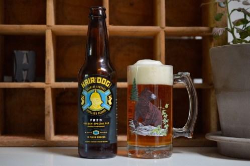 15. Hair of the Dog - Fred from the Wood. Fred prihaja iz ameriškega Portlanda, in se pol leta pred prodajo plemeniti v hrastovem sodu. S priokusom tobaka ali lesa. Ocena: 4.241/5