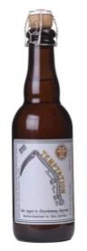 8. Russian River - Temptation. To pivo prihaja iz zahodne ameriške obale, točneje iz Kalifornije. Gre za kislo (sour) ale pivo. Ocena: 4.284/5