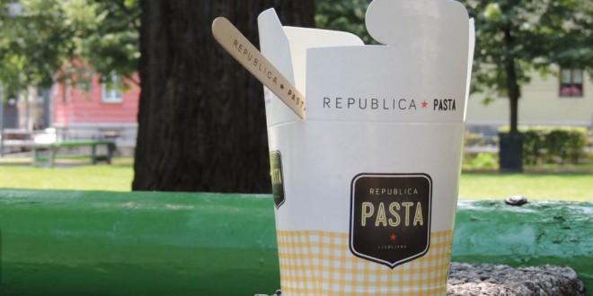 Republica Pasta