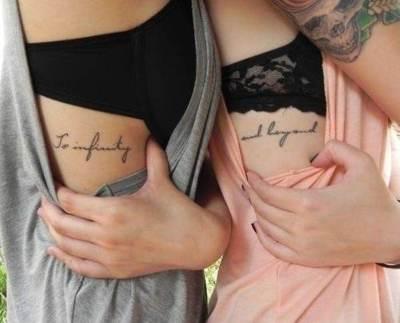 Best-Friend-Tattoos-Matching-Best-Friend-Tattoos
