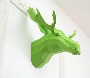 Papercraft-Animals-Series-7