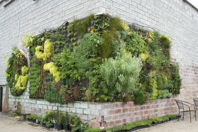 Vertikalno vrtnarjenje