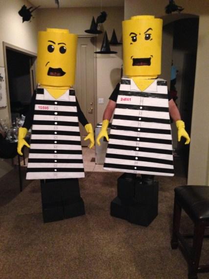 Lego par
