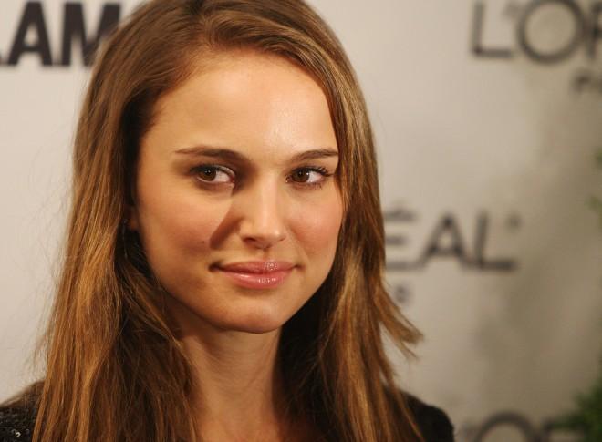Vloga Jane v filmu Jane Got A Gun pripada Natalie Portman.