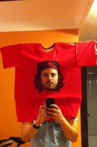 """Majica Che Guevara"""