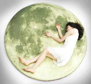 Blazina za na luno.