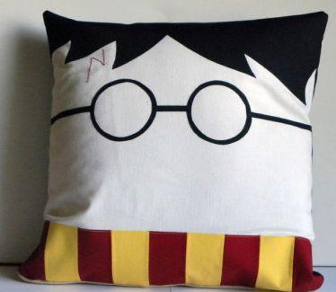 Blazina Harry Potter.