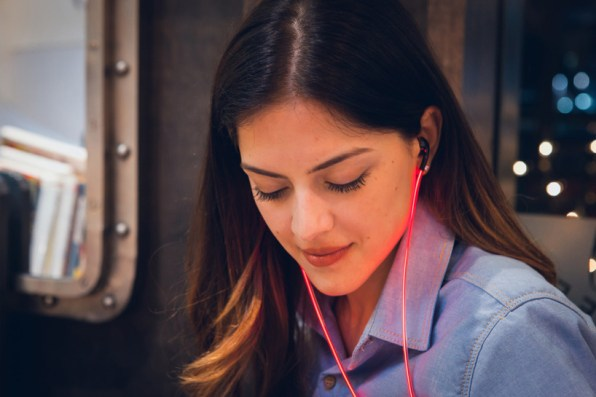 Pametne slušalke