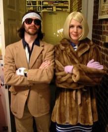 Richie in Margot Tenenbaum