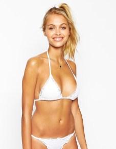 Bikini kopalke