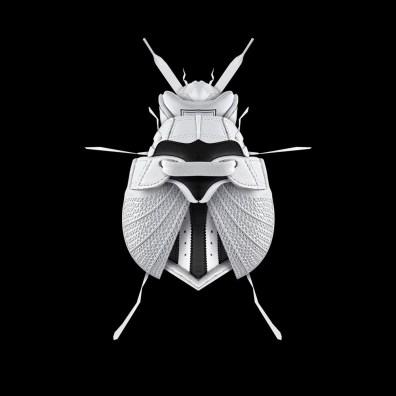 Adidas Superstar Beetle.