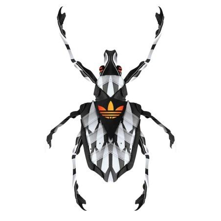 Adidas World Cup Bug 2014.