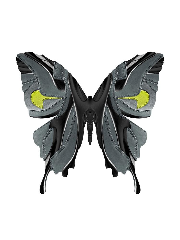 Nike 93 Volt.