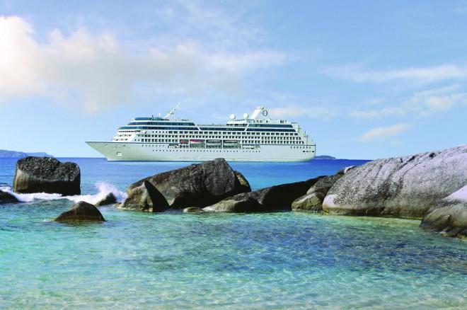 Križarjenja Oceania Cruises