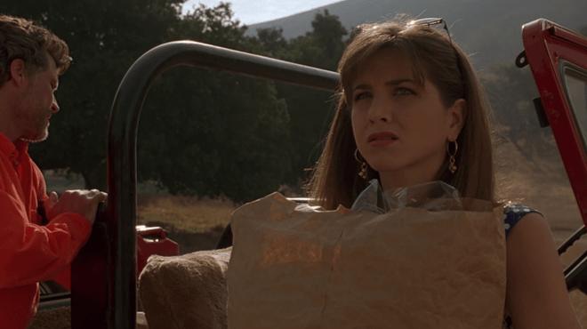 Jennifer Aniston (Prijatelji, Kako se znebiti šefa) je debitirala v filmu Leprechaun (1993).