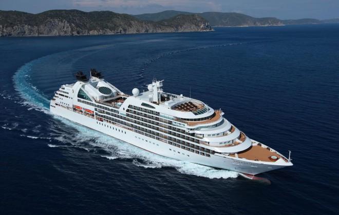 Križarjenja Seaburn Cruise Line