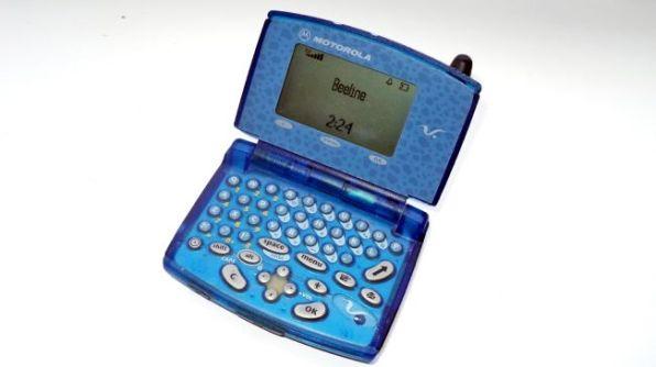 Motorola V100 (2000)