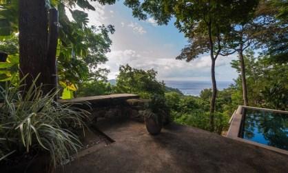 Butična eko koča v Nikaragvi
