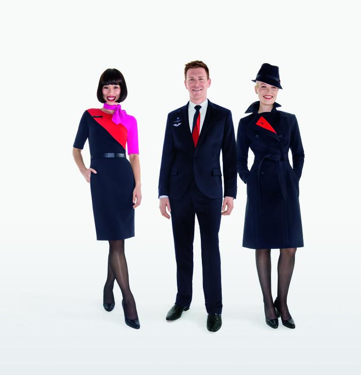 1. Qantas