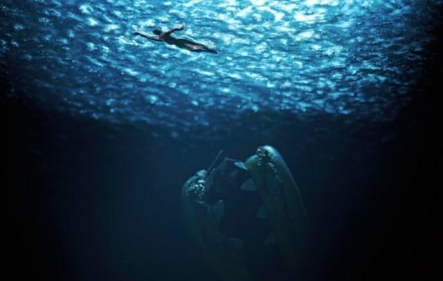 ''Revenge'' (Jaws)