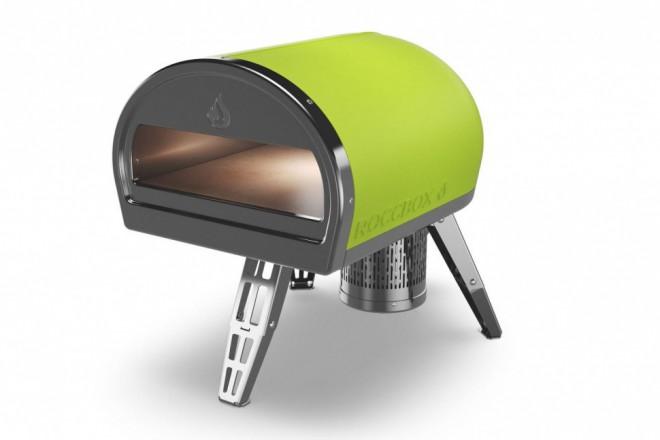 Roccbox - krušna peč 2.0.