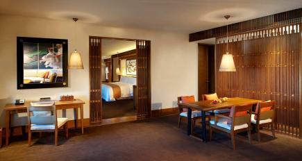 Spa Iridium Spa, St. Regis Lhasa Hotel, Tibet