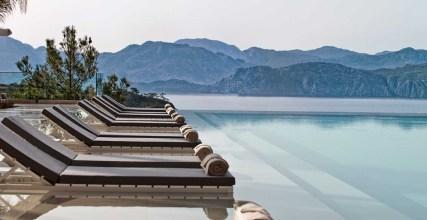 Spa D-Hotel Maris, Espa Spa, Turčija