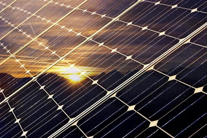 Veste koliko sonca v povprečju dnevno prejme vaša streha?