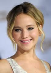 1. Jennifer Lawrence - 52 milijonov ameriških dolarjev