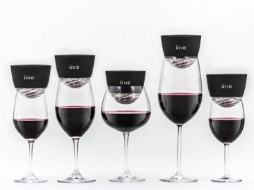 Zahvaljujoč Üllu je glavobol po pitju vina preteklost.