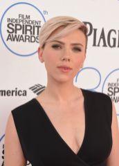 2. Scarlett Johansson - 35,5 milijona ameriških dolarjev