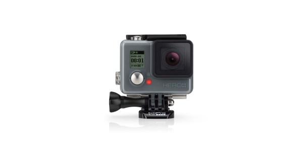 GoPro Hero+ Wi-Fi