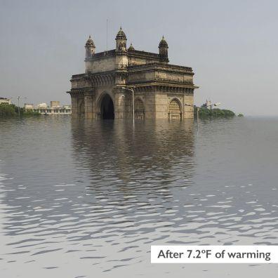 Potem: Mumbaj, Indija