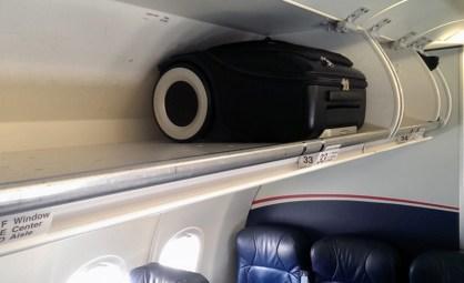 Potovalni kovček / polnilec / delovna postaja G-RO
