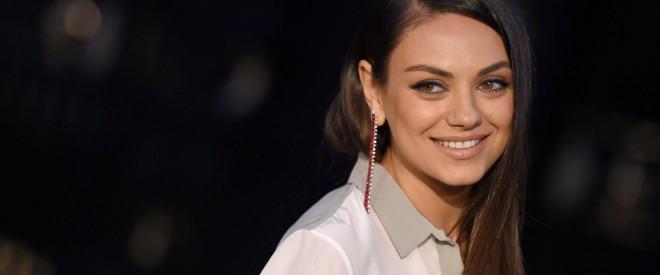 Mila Kunis je najbolj dobičkonosna igralka ta hip.