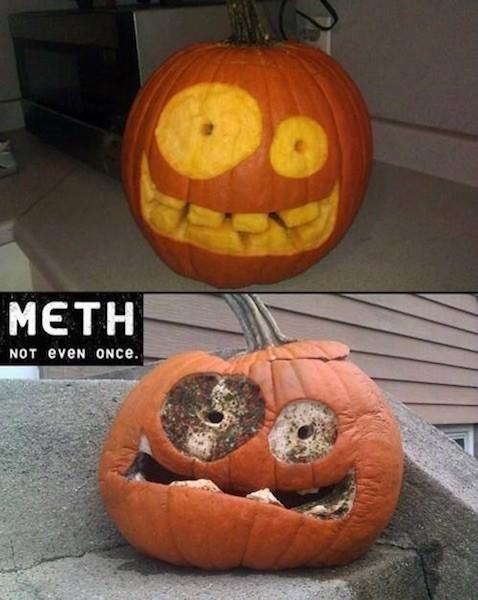 Prej in potem: Pred in po drogah