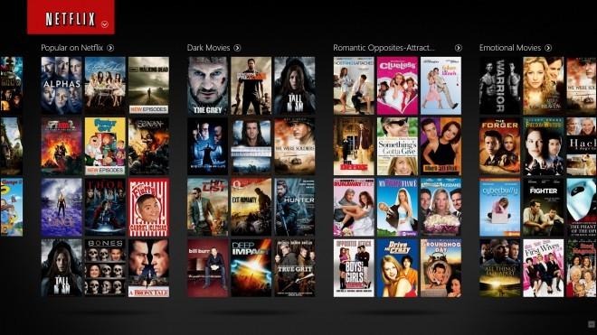 Netflix je naznail prihod v Slovenijo.