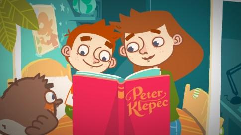 Peter Peter