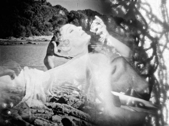 Utrinek iz filma Čudovito telo.