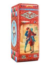 Hladilniki FAB28 s podpisom Dolce & Gabbana