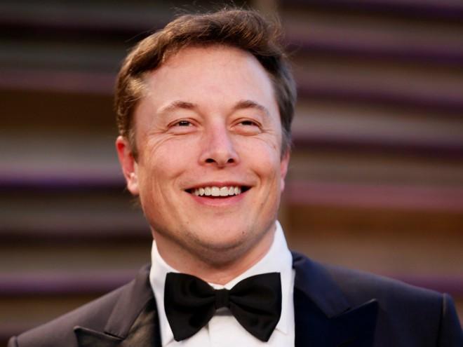 Elon Musk je bil lastnik svojega internetnega podjetja (foto: REUTERS/Danny Moloshok)