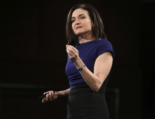 Sheryl Sandberg je spoznala mentorja Larryja Summersa in zaključila MBA študij na Harvardu (foto: Jonathan Leibson/Getty Images for AOL)