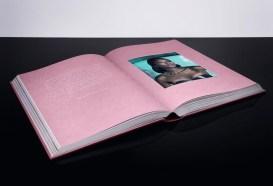 The Art of Beauty - knjiga o Naomi Campbell