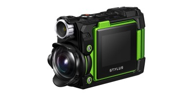 Športna kamera Olympus Tough TG-Tracker