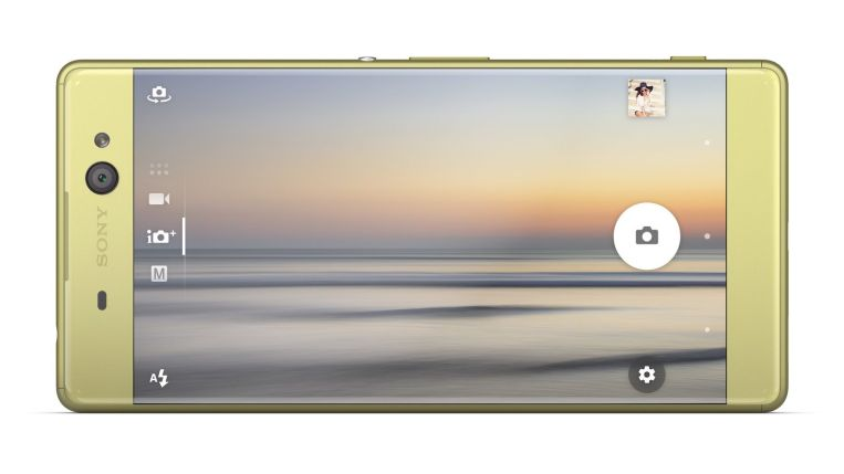 Tablifon Sony Xperia XA Ultra